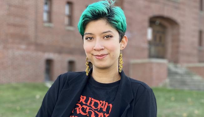 Image of author Ellie Kleiman